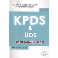KPDS - ÜDS Soru Tahmin Kitabı