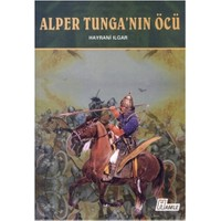 Alper Tunga'nın Öcü