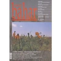 Berfin Bahar Aylık Kültür, Sanat ve Edebiyat Dergisi Sayı : 99
