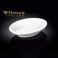 Wilmax Oval Mini Sosluk/Reçellik, 9*6,5Cm.