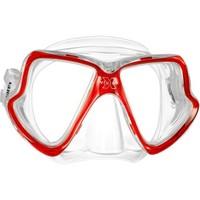 Mares X-Vision Scuba Dalış Maskesi