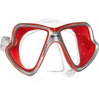 Mares X-Vision Mid Liquidskin Scuba Dalış Maskesi