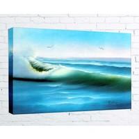 Kanvas Tablo - Yağlı Boya Resimleri - Ydr52