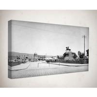 Kanvas Tablo - İzmir Resimleri - Izm40