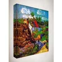 Kanvas Tablo - Van Gogh Tablolar - Vg15