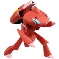 "Takara Tomy Pokemon Figür Genesect 2.50"""
