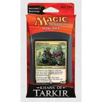 Magic The Gathering Magic The Gathering Khans Of Tarkir Intro Pack: Sultai Schemers