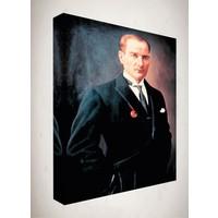Kanvas Tablo - Atatürk - Atr24