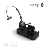 Jabra Pro 9470 Mono Unc Touch Screen