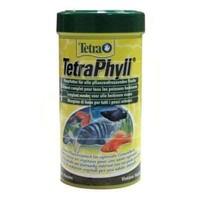 Tetra Phyll Flakes 250Ml