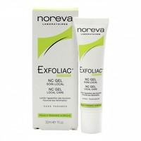 Noreva Exfoliac Nc Gel Local Care 30Ml - Lokal Akne Bakımı