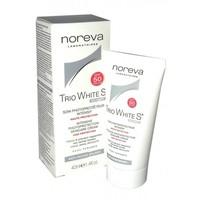 Noreva Trio White İntensive Photoprotection Skincare Cream Spf50 40Ml - Leke Hedefli Güçlü Gündüz Kremi Spf50