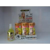 New Well Saç Rengi Açıcı Sprey 150 Ml - Saç Sarartıcı Papatya Suyu