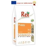 Rex Premium Puppy Junior Yavru Köpek Maması 3 kg