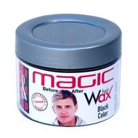 Black & Red Magic Wax Beyazları Kapatan Saç Şekillendiricisi