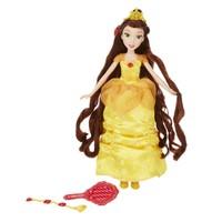 Disney Princess Güzel Saçlı Prenses Belle