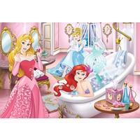 Disney Prensesleri 160 Parça Çocuk Puzzle (Trefl 15237)