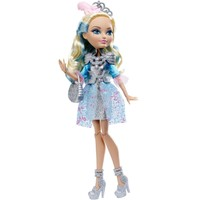 Ever After High Yeni Asi ve Asil Darling Charming