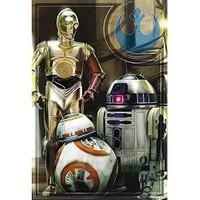 Trefl 160 Parça : Star Wars Çocuk Puzzle