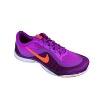Nike 831217-500 Flex Trainer Günlük Kadın Spor Ayakkabı