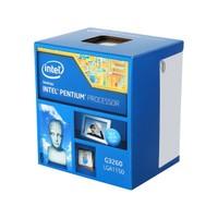 Intel G3260 3.3Ghz 3MB Cache LGA1150 İşlemci