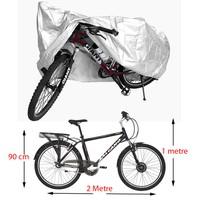 Autoen Bisiklet Brandası,Örtü