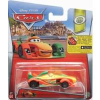 Cars 2 Tekli Karakter Rip Clutchgoneski