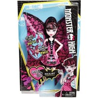 Mattel Monster High Acayip Yarasa Draculaura DNX65
