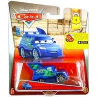 Cars 2 Tekli Karakter Dj