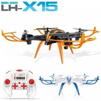 signorhobby Lh X15 2.4Ghz Drone Quad Helikopter 25cm