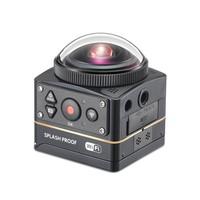 Kodak SP360 4K Aqua Action Cam
