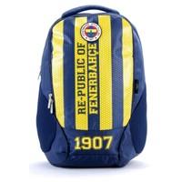 Fenerbahçe 87021 Unisex Sırt Çantası