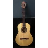 Santa Cruz Cg330Ms Klasik Gitar