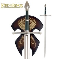 United Cutlery Lord Of The Rings Strider'S Ranger Sword