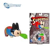 Kidrobot Dc Universe: Labbit Superman Vinyl Figure