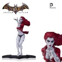 Dc Collectibles Batman: Arkham Asylum Poison Ivy Statue