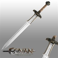 Museum Replicas Conan The Barbarian Atlantean Sword Kılıç