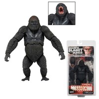 Neca Dawn Of The Planet Of The Apes Luca Series 2 Figure