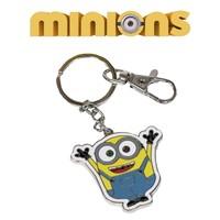 Sd Toys Despicable Me: Minions Bob Metal Keychain Anahtarlık