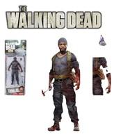 Mcfarlane Toys The Walking Dead Tyreese Tv Series 8 Exclusive Figure