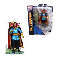 Diamond Select Marvel Select Dr. Strange Action Figure