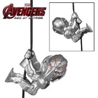 Neca Scalers Ultron Avengers: Age Of Ultron Kablo Tutucu Figür