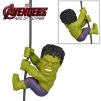 Neca Scalers Hulk Avengers: Age Of Ultron Kablo Tutucu Figür