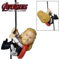 Neca Scalers Thor Avengers: Age Of Ultron Kablo Tutucu Figür