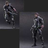 Square Enix Metal Gear Solid V: Venom Snake Play Arts Kai