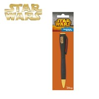 Sd Toys Star Wars Logo Pen With Light Işıklı Kalem