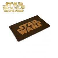 Sd Toys Star Wars Logo Doormat Paspas