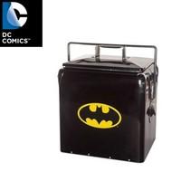 Sd Toys Dc Comics: Batman Metal Cooler Soğutucu