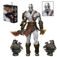 Neca God Of War 3: Ultimate Kratos Figure