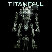 Threezero Titanfall: Imc Stryder Collectible Figure